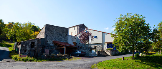 Photo of Auberge de la Loue Issoire