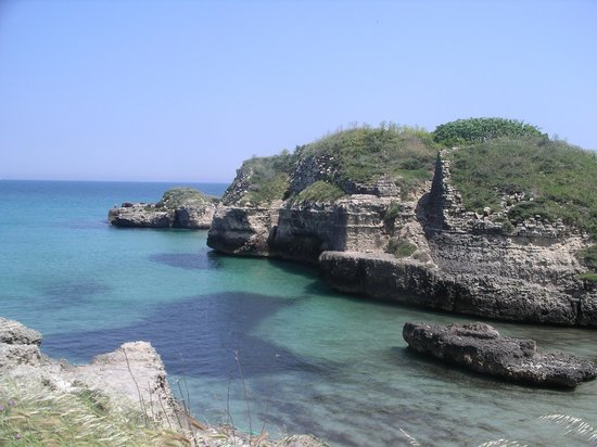 PATH walks, talks & beyond : Adriatic coast on a loop out of Lecce