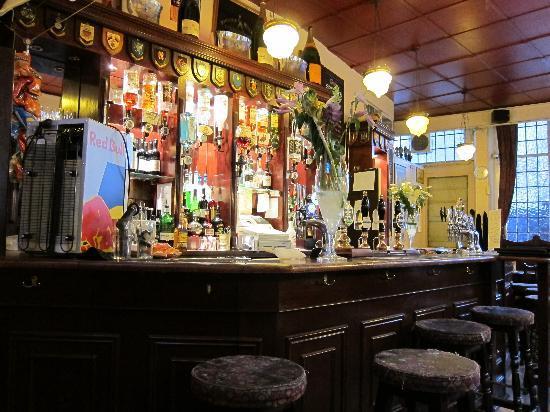 The Duke of York London: Bar