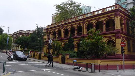 Interesting Places to Visit in Macau | Solo Backpacker