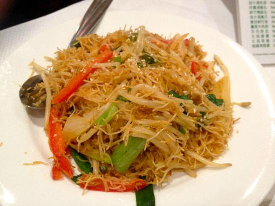 China Kingdom Chinese Food Menu