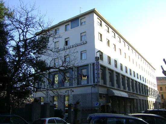 Quality Hotel Nova Domus: Nova Domus Hotel