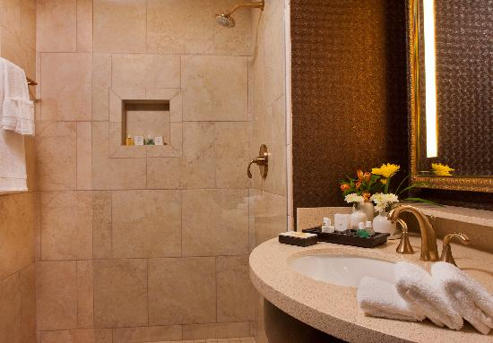 Traditional Guest Room Bathroom - Picture of Casino Del Sol ...