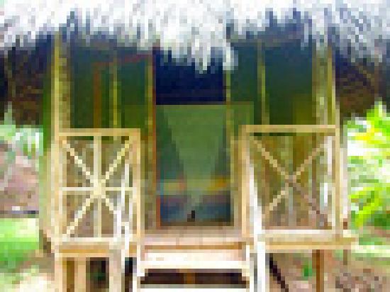 San Pedro Lodge: Private Bungalow