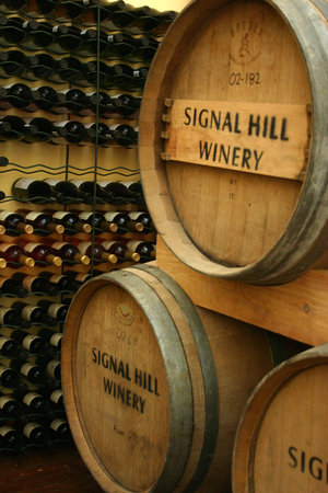 Signal Hill Winery