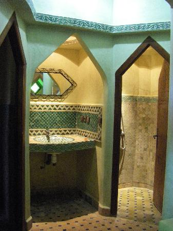 Riad Lamane: für jeden Zweck ein Ort...