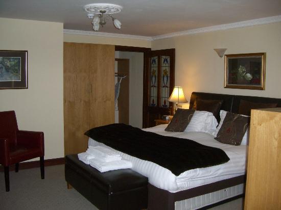 Woodlands Windermere : Lovely large room