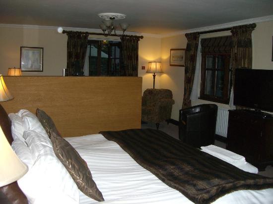 Woodlands Windermere : Large room