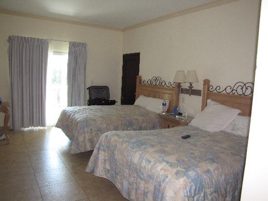Telamar Resort: La chambre
