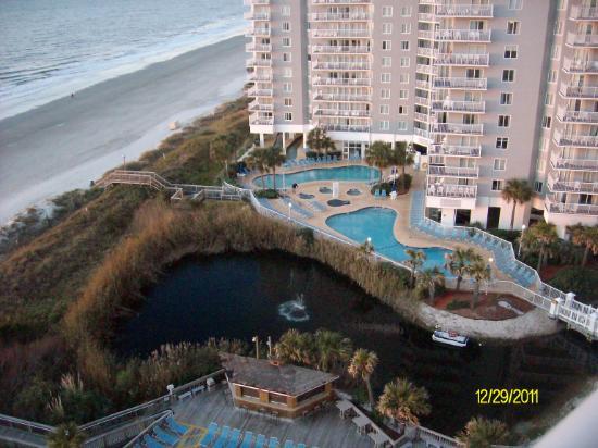 Sea Watch Resort Seawatch