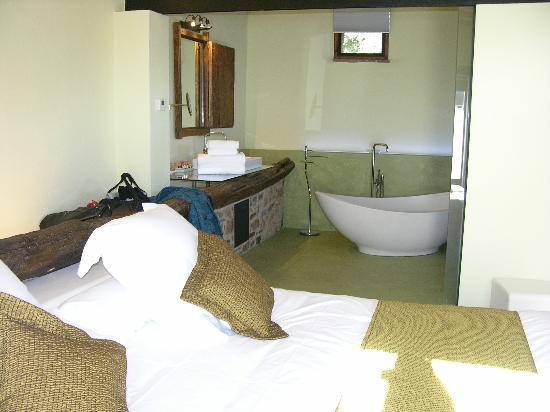 Hotel Can Cuch: Habitación El Sui