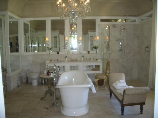 La Residence: Bahroom