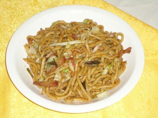 Good Buddy Restuarant : Shanghai Noodles