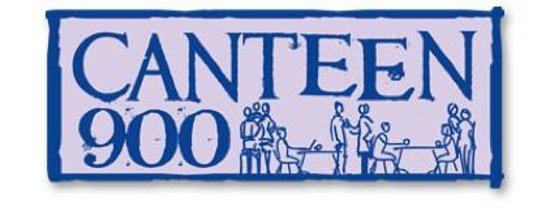 Canteen 900