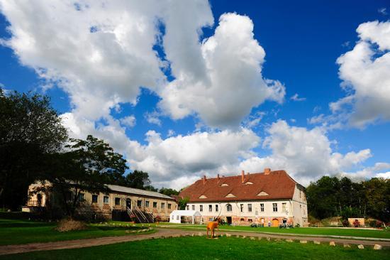 Schlossgut Schonwalde