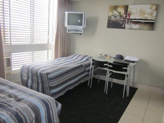 Parkville Place Apartments : Bed configuration