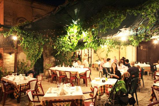 A Rusticana, Ragusa - Restaurant Reviews, Photos & Phone ...