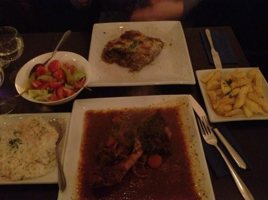 Archipelagos : Dinner for Two. Excellent stuff.