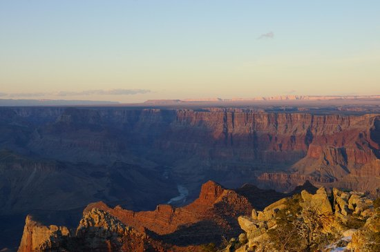 Hotels Near Grand Canyon >> Lipan Point (Grand Canyon National Park) - 2018 All You ...