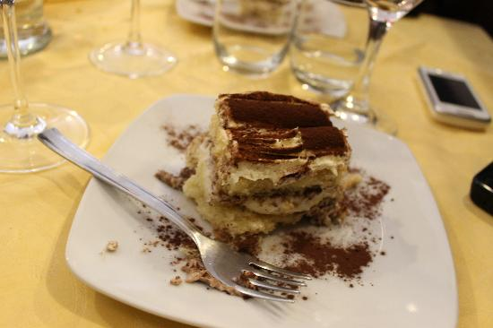 Borgo Priolo, Italie : Dolce