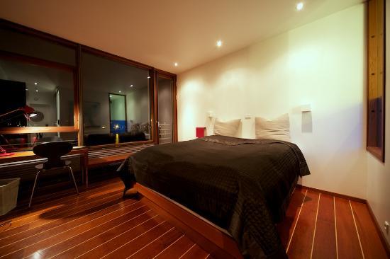 CPHLIVING Floating Hotel: Room no 10