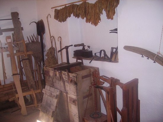 Λαογραφικό Μουσείο