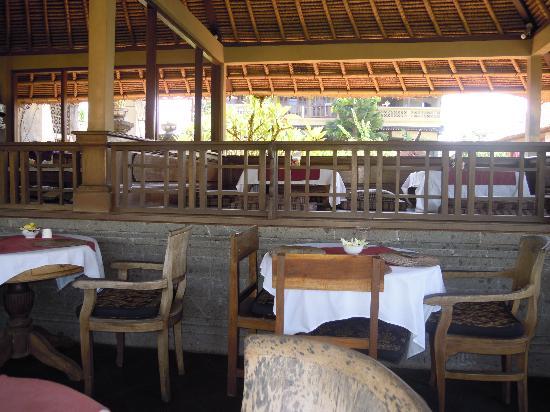 Rumah Roda: ristorante