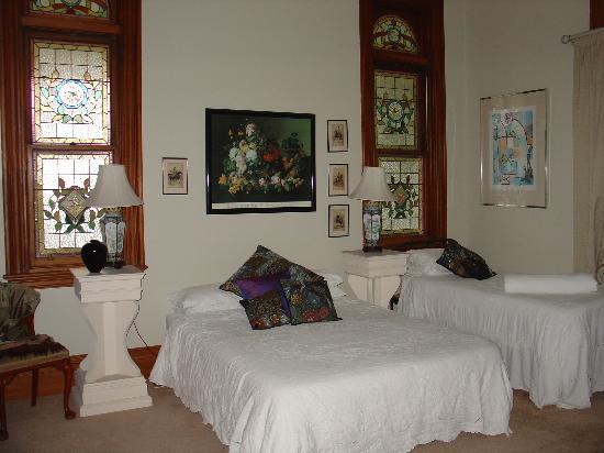 Archer House: Une chambre