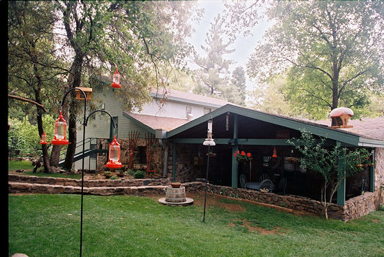 Ramsey Canyon Inn Bed and Breakfast 사진