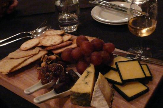 Odyssey New Zealand: More Cheese than you can shake a stick at!