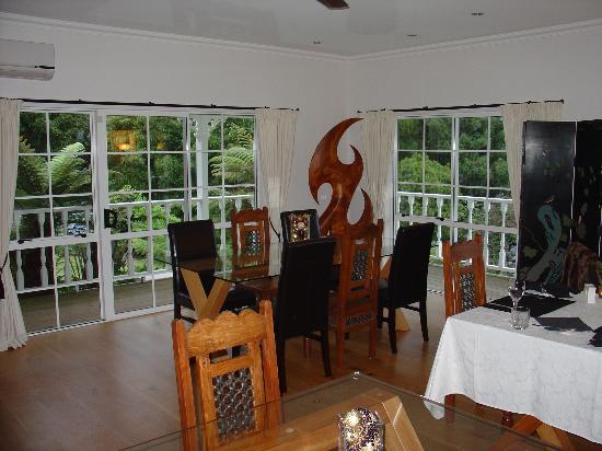 Brantome Villa : La salle à manger