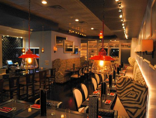 Pizza Restaurants In Bronxville Ny