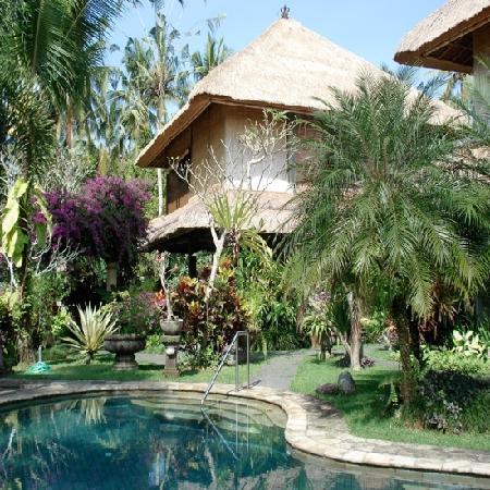 Bunga Permai Hotel: Bunga Parmai