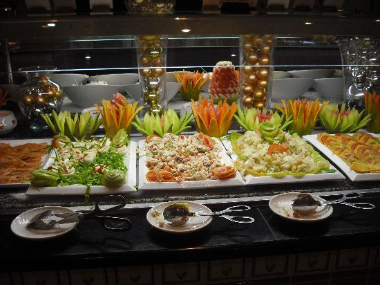 Iberostar Ensenachos : Food Selection