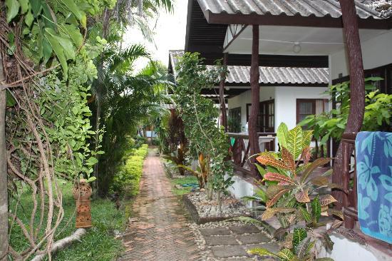 The Cottage Samui : Bungalow le moins chère