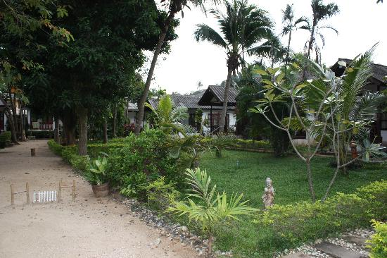 The Cottage@Samui: resort