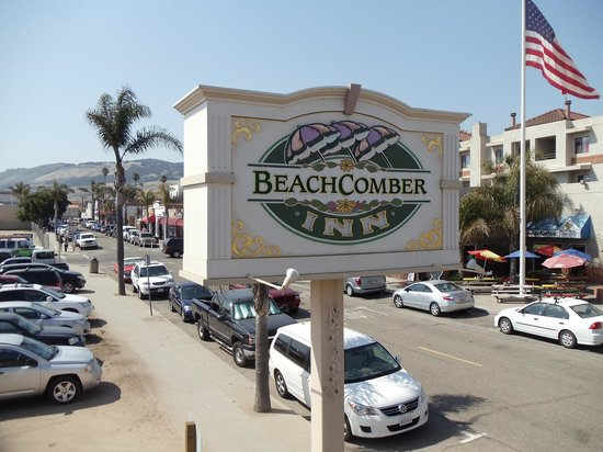 BeachComber Inn: Welcome!