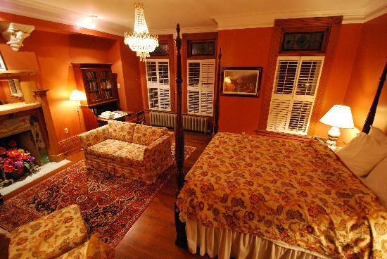 Beverley Place: Bedroom#2