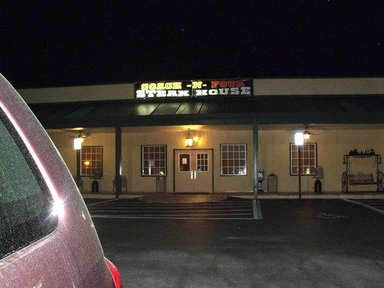 Breakfast Restaurants Crestview Florida