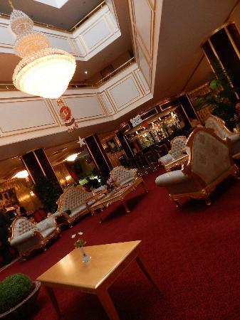 BEST WESTERN Antea Palace Hotel & Spa: Hotel