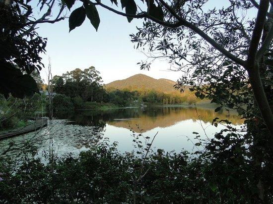 Samford Lakes Accommodation