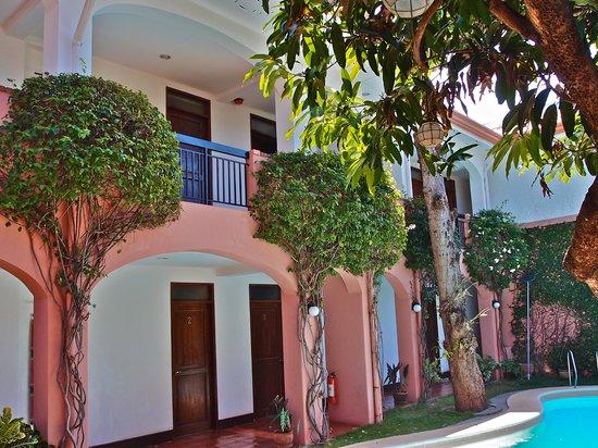 Casa Dona Emilia