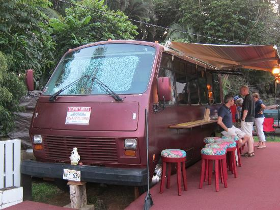 Cafe Romantica Best Food Truck Ever