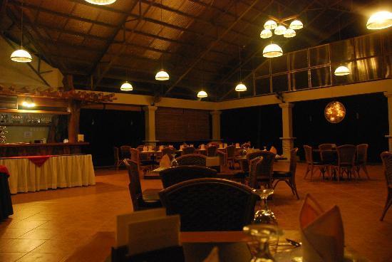 Busuanga Island Paradise: Dining Area