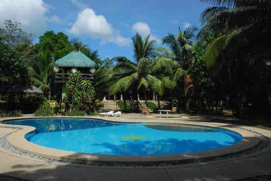 بوسوانجا أيلاند بارادايس: Pool