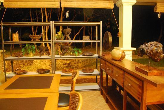 Busuanga Island Paradise: Lounge Area