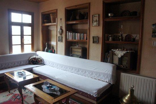 Hotel Kalemi: Antiques