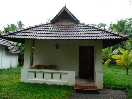 Palmgrove Lake Resort: Les chambres, pas très propres et infestées de bêtes