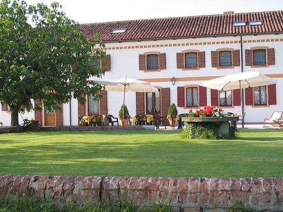 卡特賽拉農莊飯店