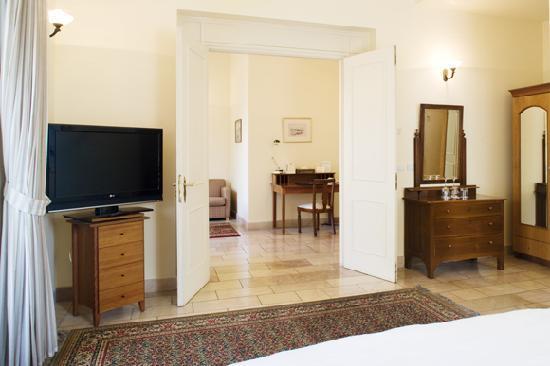 아메리칸 콜로니 호텔 사진